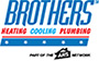 Brothers Logo